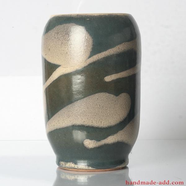 Vintage vase. Ceramic Vase. Rare Vintage Ceramic Vase.
