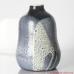 Vintage vase small. Ceramic Vase. Rare Vintage Ceramic Vase.